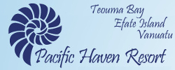 Pacific Haven Resort