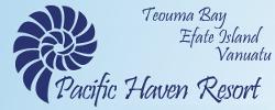 Pacific Haven Resort